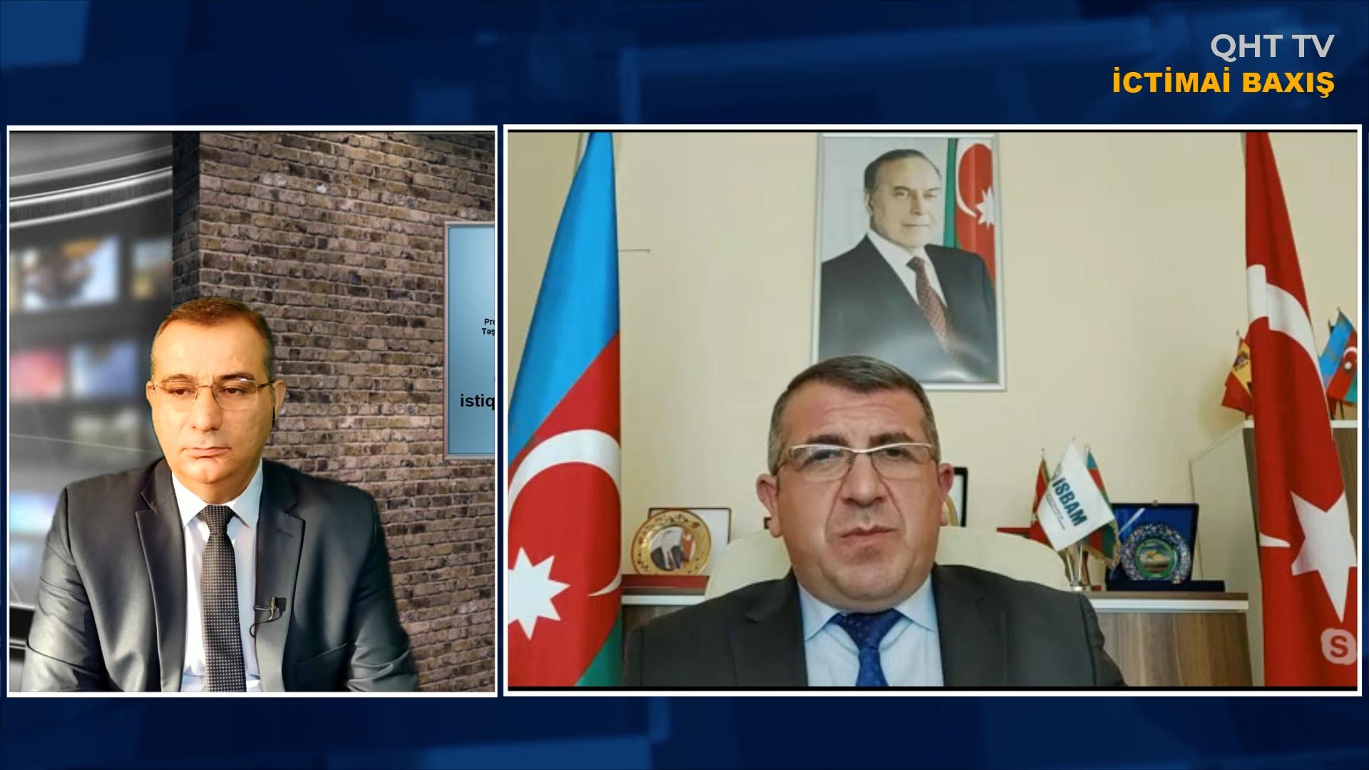 Azərbaycan həqiqətlərinin beynəlxalq müstəvidə təbliği